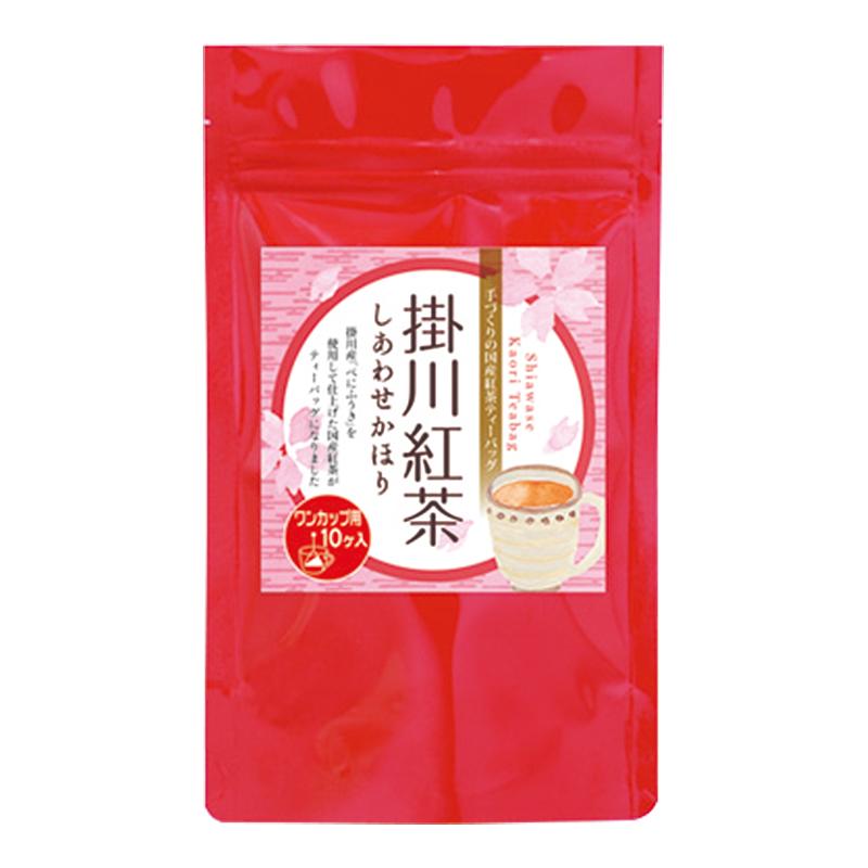 掛川和紅茶ティーバッグ