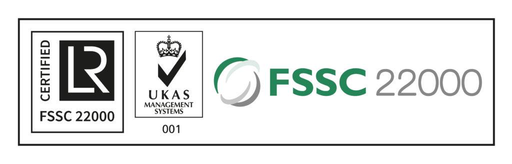 FSSC22000認証